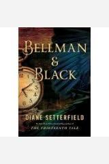Bellman & Black: A Novel [LARGE PRINT EDITION] Hardcover