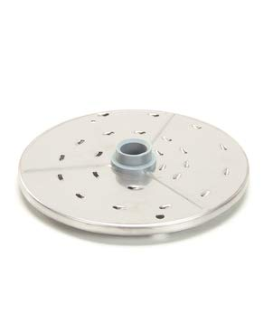 (Robot Coupe 27511 Coarse Grating Plate, 3mm)