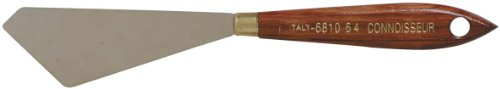 Connoisseur Italian Painting Knife, #64 by Connoisseur