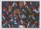 Ren Hoek (Trading Card) 1994 Topps Ren & Stimpy All-Prism - [Base] #34