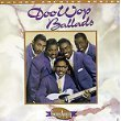 Golden Archive Series: Best of Doo Wop Ballads, Vol. 1 [Vinyl]