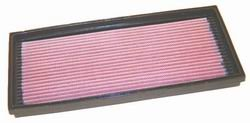 - 240 4cyl. Non Turbo performance replacement K&N air filter