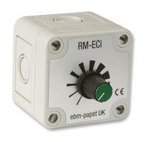 Controlador, EC velocidad de ventilador, 0 – 100% de rmeci por ...