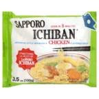 Sapporo Noodle Ichiban Chckn