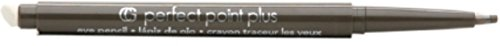 CoverGirl Perfect Point Plus Self Sharpening Eye Pencil, Grey Khaki [215], 0.008 oz (Pack of 7)