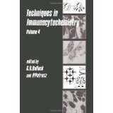 img - for 003: Techniques in Immunocytochemistry, Volume 3 book / textbook / text book