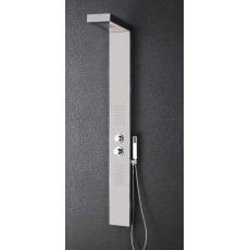 Aquadis Angel - Columna de ducha termostática (efecto hidromasaje ...