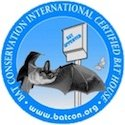 BCI Certified Triple Chamber bat House (Brown) by Big Bat Box (Image #8)