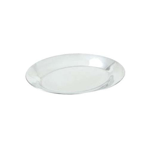 Winco APL-10 Aluminum Sizzling Platter, 10-Inch by Winco by Winco (Image #1)