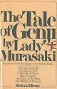 The Tale of Genji by Lady Murasaki: A Novel in Six Parts (Hardcover): Complete and Unabridged