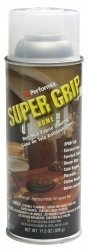Performix 91209-6 11.5 Oz Clear Super Grip