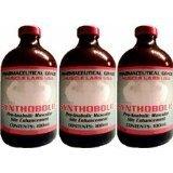 Synthol posando aceite - bomba y plantean 100mil - 3 botellas
