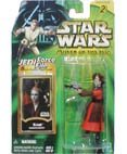 Star Wars Power of the Jedi Sabe Queen's Decoy by Star Wars