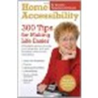 Home Accessibility by Peterman Schwarz, Shelley [Demos Health, 2011] (Paperback) [Paperback]