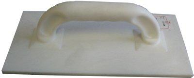 Kunststoff-Reibebrett 280 x 140 mm wei/ß