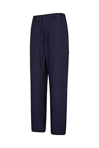 Trouser Stretch Marino Azul Winter Trek Womens Mountain Warehouse x4wXqPUaf