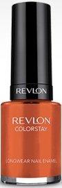 Revlon Colorstay Nail Enamel - Sunburst - 0.4 oz