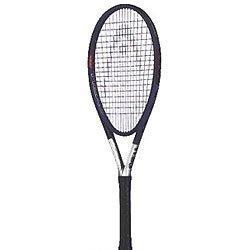 Head Ti S5 Comfort Zone Tennis Racquet Grip Size: 4 1/4
