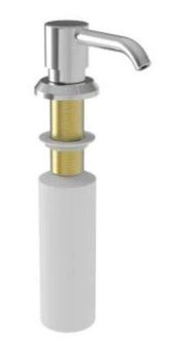 Newport Brass 3200-5721/26 Jeter Deck Mounted Soap Dispenser