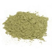 Yarrow Flower Powder Wildcrafted - Achillée millefeuille, 1 lb (Botanicals Starwest)