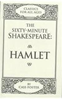 Taming of the Shrew: Sixty-Minute Shakespeare Series: Cass
