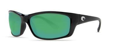 Costa Del Mar Jose Sunglasses, Green, Green Mirror 580 Glass Lens by Costa Del Mar