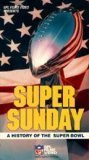 Super Sunday History Of Super Bowl  Vhs
