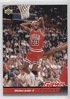93 Michael Jordan Upper Deck - 1