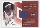 quentin-richardson-18-275-basketball-card-2002-03-upper-deck-ud-game-jersey-autograph-autographed-au