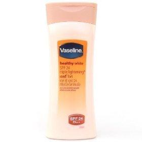 Vaseline Healthy White SPF 24 Triple Lightening Body Lotion