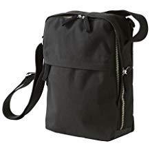 Ikea Shoulder bag, black 271oz 30214.51117.188