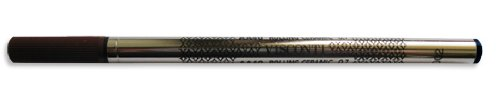Visconti Refills Ceramic 0.7mm Black Rollerball Pen - V-A4002