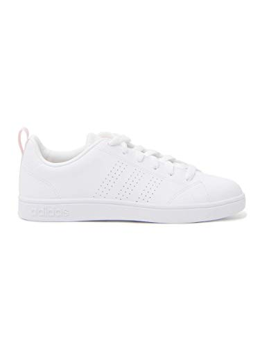Advantage Vs Sneaker Bianco Clean adidas Donna 5aRUqqw