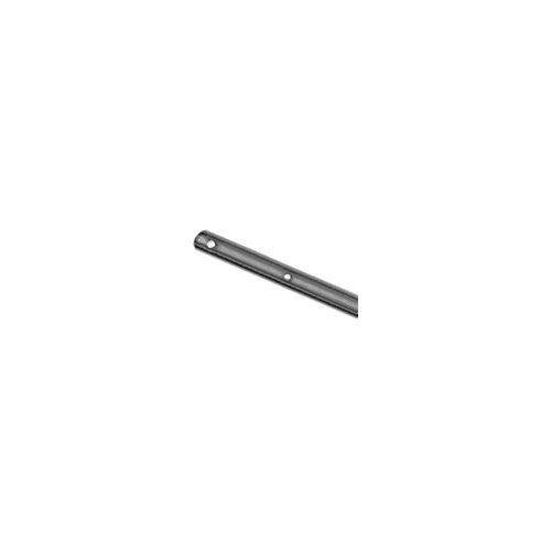 Garage Door Parts - Lock Bar 55-7/8''for 9ft. Door Hd Folded Steel Bars