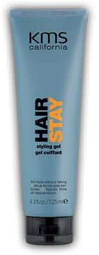 KMS Hairstay Styling Gel, 4.2 oz