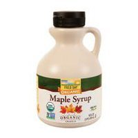 Natural Sea Organic Fd Grd B Maple Syrup 16 Oz -Pack of 12