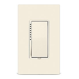 Insteon SwitchLinc Remote Control Switch, On/Off, Dual-Band, Works with Alexa (Off Control Instant Wall)