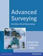 Advanced Surveying: Total Station Gis And Remote Sensing