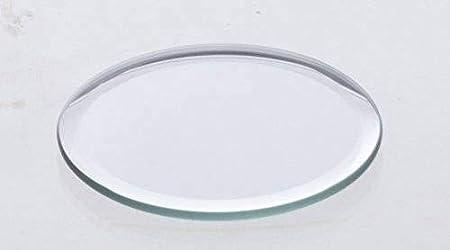 Transparent Boule Rond Verre d/écoratif INNA-Glas Lot 4 x Porte-Bougie Janie /à Suspendre ou /à Poser /Ø20cm 20cm Verre /à Bougie