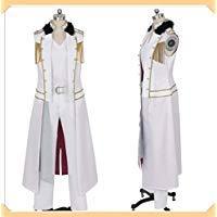 黒崎蘭丸 うたの☆プリンスさまっ 第四期 コスプレ衣装(女性XL)   B07JZ46W7M