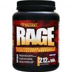 RAGE MUTANT - 960 grammes - raisin atomique