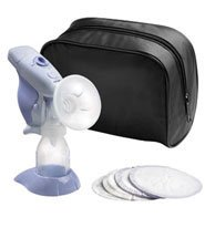 Evenflo Single Breast Pump
