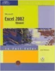 Read online Course Guide: Microsoft Excel 2002-Illustrated ADVANCED (Illustrated Course Guides) PDF, azw (Kindle)
