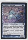 Magic: the Gathering - Cephalid Constable (Magic TCG Card) 2007 Magic: The Gathering - Core Set: 10th Edition - Booster Pack [Base] #72 10th Edition Booster