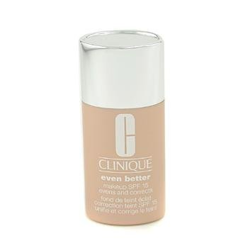 Clinique Even Better Makeup SPF15 Dry Combinationl to Combination Oily – No. 03 Ivory 30ml 1oz