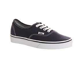 Blue Vans Authentic Blue Authentic Vans Vans rqa7wqX