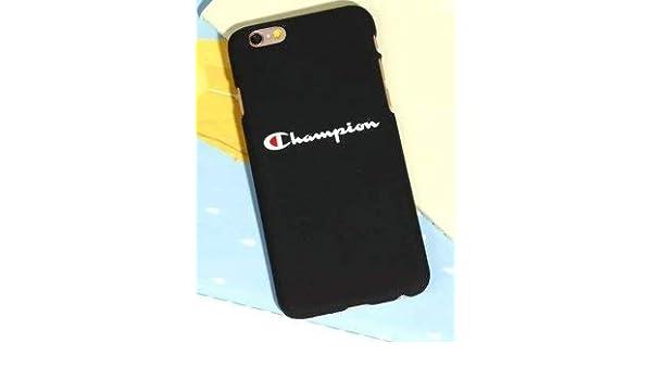 2a850869081 Carcasa iPhone 7 y iPhone 8 Champion Sport: Amazon.es: Electrónica