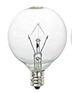 Scentsy. #1. 25 watt light bulb - for full size warmer - this is the problem watt for the full size not 20 watt ()