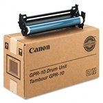 Canon GPR-10 Copier Drum Unit (7815A004AA / 7815A004AB) (24K Page Yield), Works for ImageRunner 1310, ImageRunner 1330, ImageRunner 1370, ImageRunner 1370F, Office Central