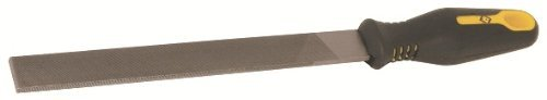 Cut Engineers File (C.K T0080S 6-inch Flat Smooth Cut Engineers File by C.K)